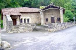Ermita de la Consolación