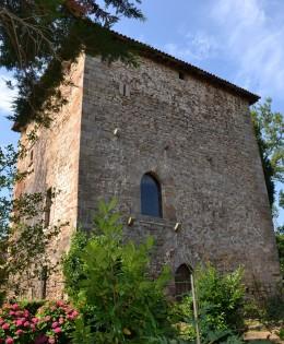 Torre de Quevedo