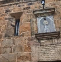 Santurario de la Virgen del Camino