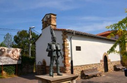 Museo de la Vijanera Silio