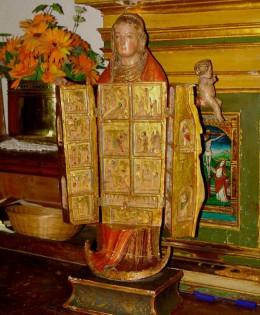 Virgen de La Consolación