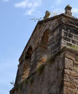 San Martín de Quevedo